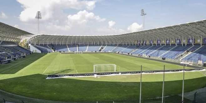 Bursaspor-Galatasaray finali nerede oynanacak?