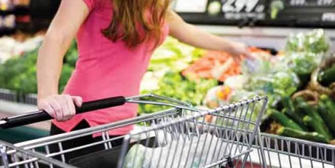 'Plansız alışveriş, tüketicinin bütçesini zorluyor'