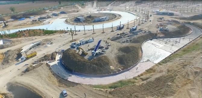 Türkiye'nin Biyoçeşitliliği 150 Metrelik TEMA Parkurunda