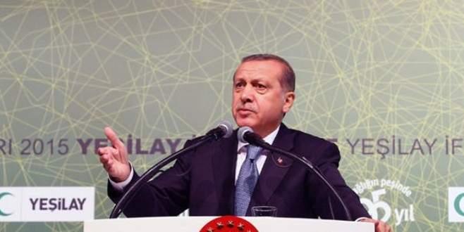 Erdoğan'a hakarete hapis cezası