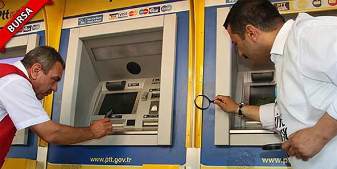 PTT'den 'kayıp para' açıklaması