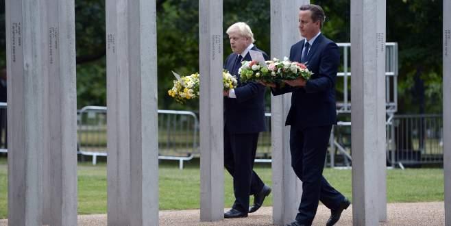 İngiltere saldırılarının 10. yıl dönümü