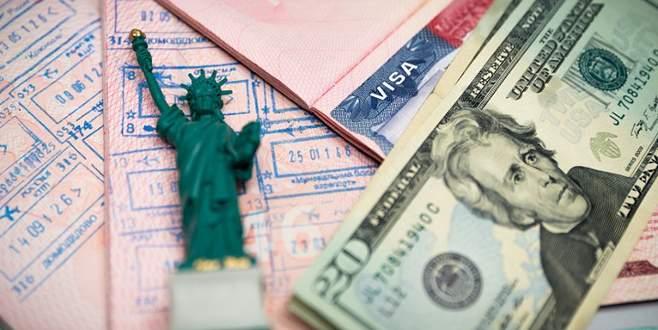 ABD vizesi alacaklar dikkat!