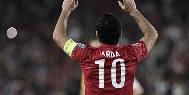 Fenerbahçe'den Arda'ya teklif