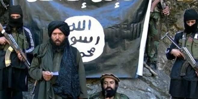 IŞİD'in iki numarası öldürüldü