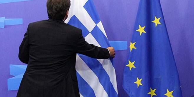 Yunanistan'ın yeni teklifi masaya yatırıldı