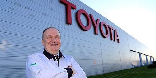 Toyota 2016'da önemli sayıda işçi alacak