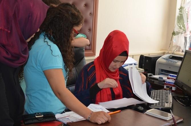 Öğrenciler İçin Tercih Bürosu