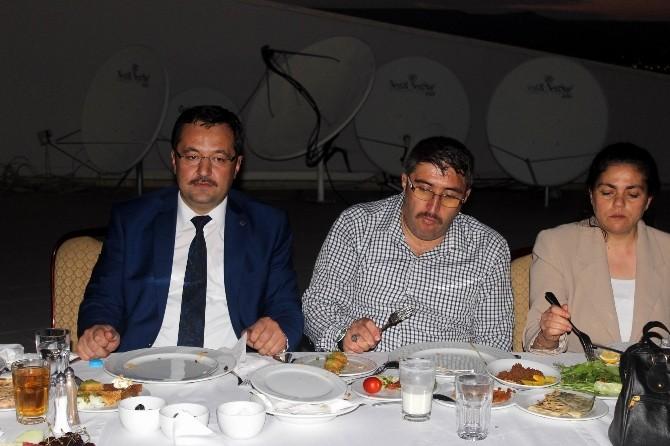 """""""Ramazan Ayı Sigarayı Bırakmada Çok Önemli Bir Fırsat"""""""