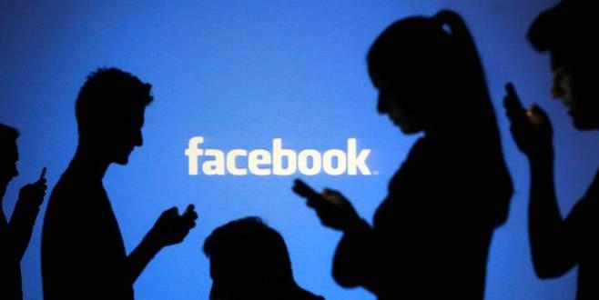 'Günahsız' Facebook