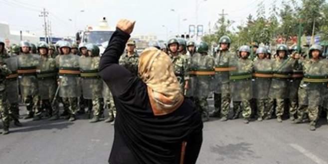 Uygur Türkleri BM'nin gündeminde