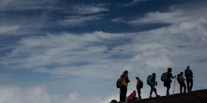 Dağda ücretsiz Wi-Fi hizmeti