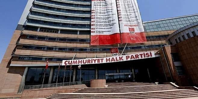 "CHP'den ""AK Parti"" anketi"