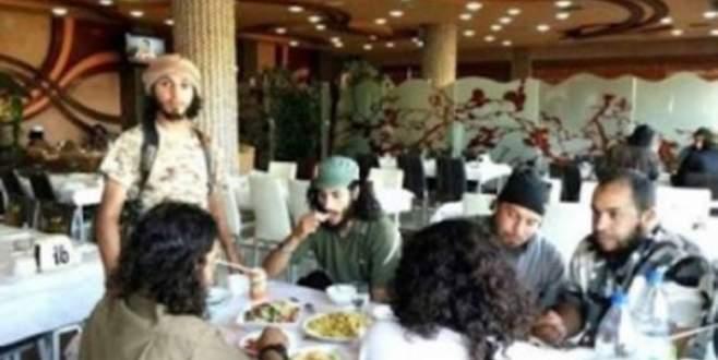 IŞİD militanlarını zehirlediler: 45 ölü!