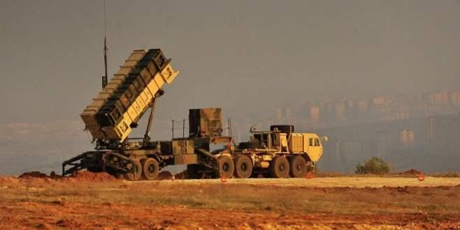 Türkiye'deki Patriot füzeleri hacklendi!