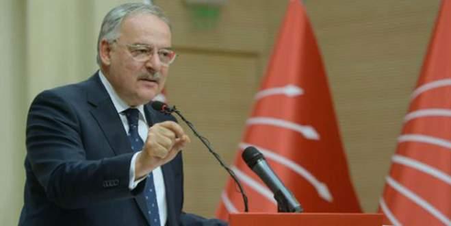 CHP'li Haluk Koç'tan flaş açıklamalar!