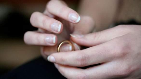 Rusya'da boşanma yasağı