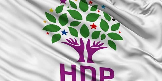 HDP: İçişleri Bakanı ve Vali istifa etsin