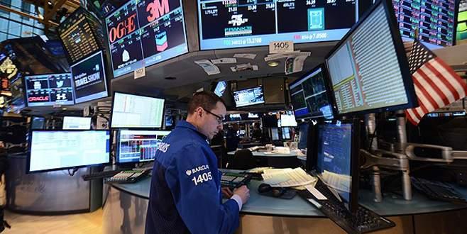 New York Borsası 3 saat durakladı
