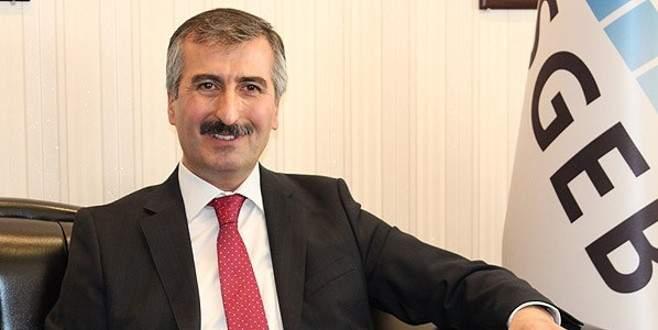 """""""Türkiye girişimcileriyle büyüyecek"""""""