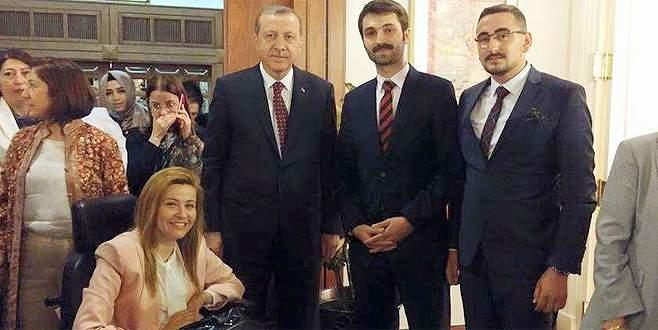 Erdoğan'dan Bursa Milletvekiline yoğun ilgi