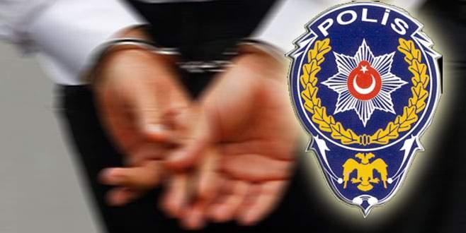 Nilüfer polisi suçlulara göz açtırmıyor