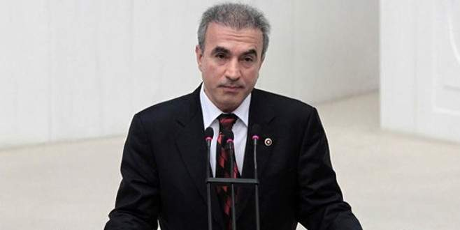 AK Parti'nin Meclis Başkanvekili belli oldu