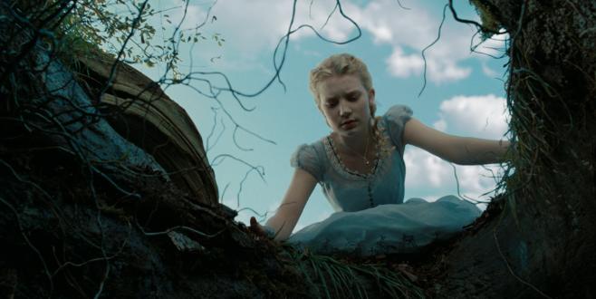 'Alice Harikalar Diyarında' semptomuna dikkat