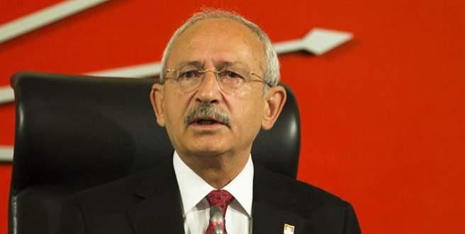 Kılıçdaroğlu'dan koalisyon açıklaması