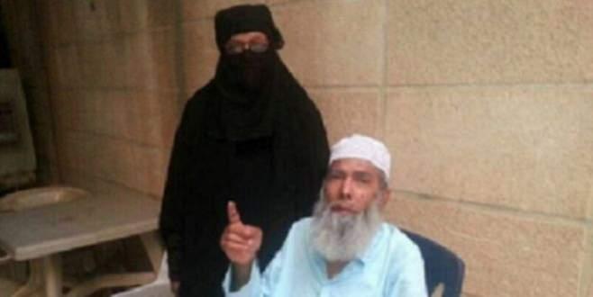 '75 yaşındaki babamı IŞİD kandırdı'