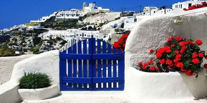 Yunanistan'da adalar satılıyor