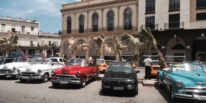 Küba'da ilk mescit
