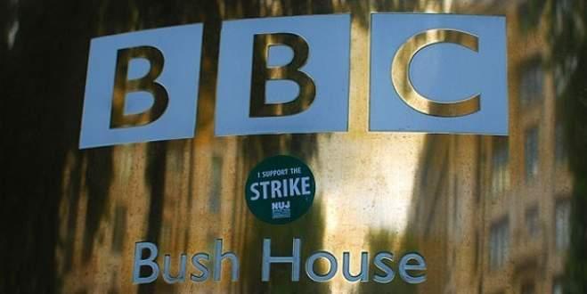 BBC'nin belgeseline tepki
