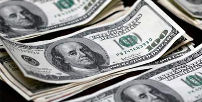 Kaynağı belirsiz para olağanüstü boyutlara ulaştı