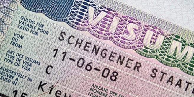 AB'de Schengen'e bakış değişiyor
