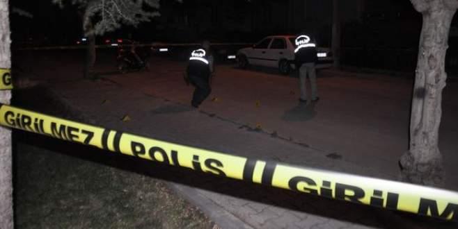 Parkta oturanların üzerine pompalı tüfekle ateş açıldı: 3'ü çocuk, 6 yaralı