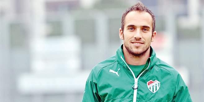 Belluschi, Bursaspor'dan ayrıldı