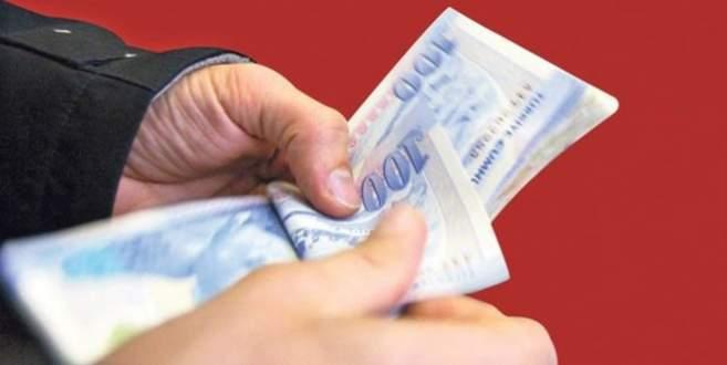 CHP'den asgari ücret teklifi