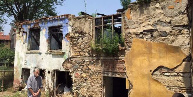 Bursa'da satılan 5 cami kamulaştırılıyor