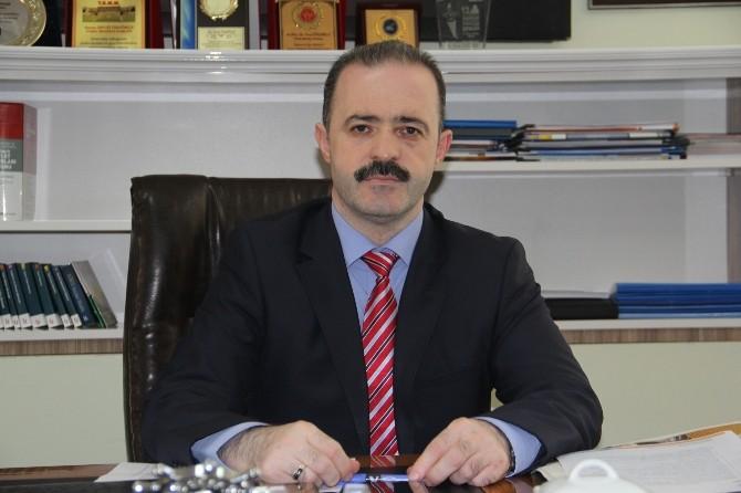 Tuşba Belediye Başkanı Özgökçe'den Kadir Gecesi Mesajı