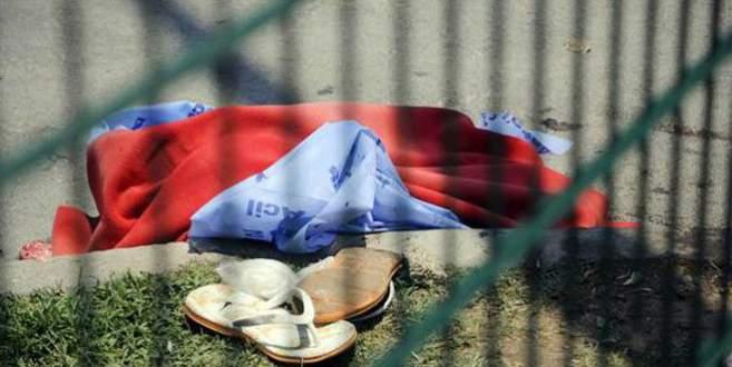 Antalya'da kaza: 1 Çinli öldü