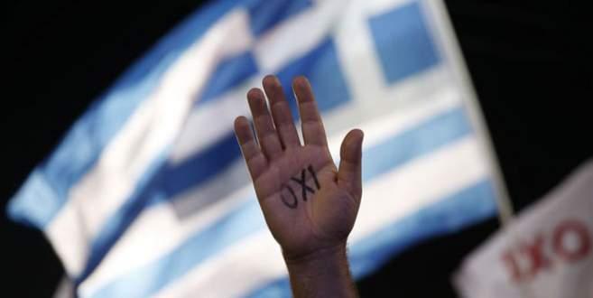 'Yunanistan Euro bölgesinden çıksın'