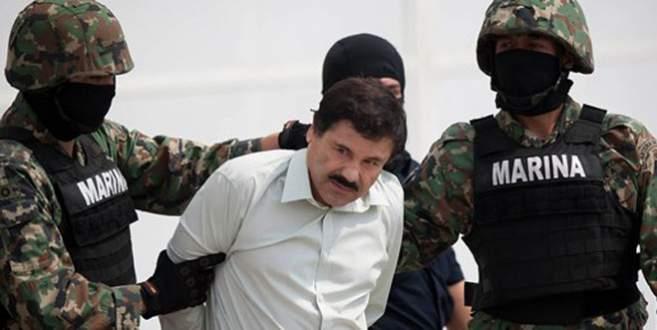 'El Chapo' ikinci kez kaçtı
