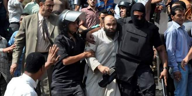 Mısır'dan şok iddia