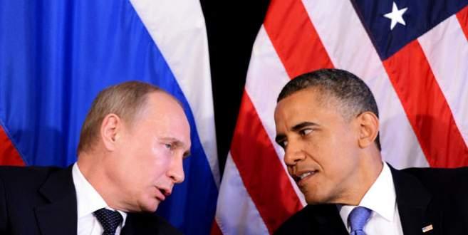 ABD: Rusya'yı tehdit olarak görmüyoruz