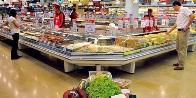 Bakanlık sağlıksız ürünlere ceza yağdırdı