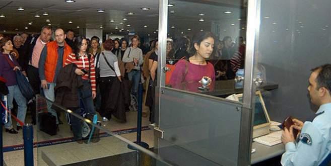 Tatilciler yurtdışına akın edecek