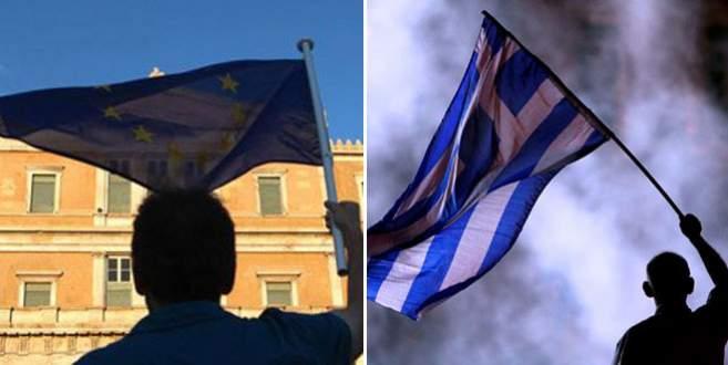 Yunanistan'ın taahhütleri yetersiz bulundu