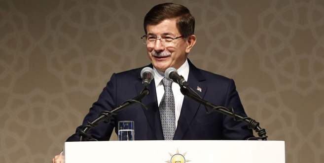 Davutoğlu'dan 'koalisyon' açıklaması