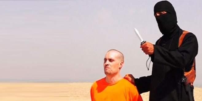 'IŞİD militanı İngiliz rapçı Türkiye'ye kaçtı'